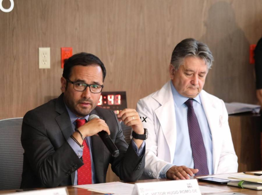 Alcalde anuncia Ley Seca en Miguel Hidalgo