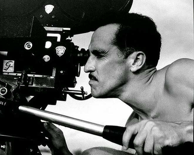 Gabriel Figueroa, retrato de un fotógrafo