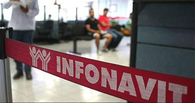 Ofrece Infonavit prórroga en pagos de patrones