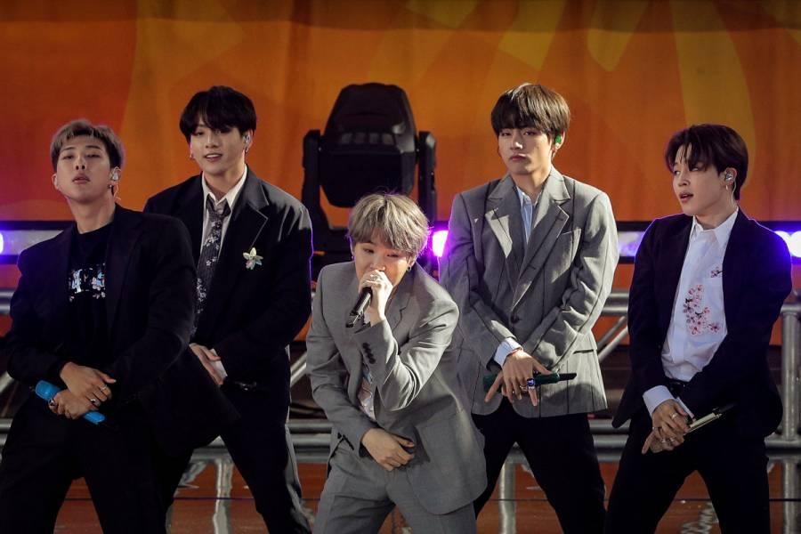 BTS cancela gira mundial por coronavirus