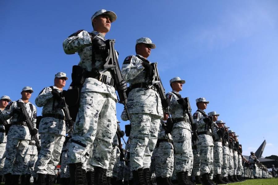 GN escoltará traslados de equipos para covid-19