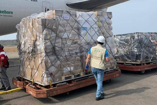 Denuncia IATA obstáculos para transportar suministros para COVID-19