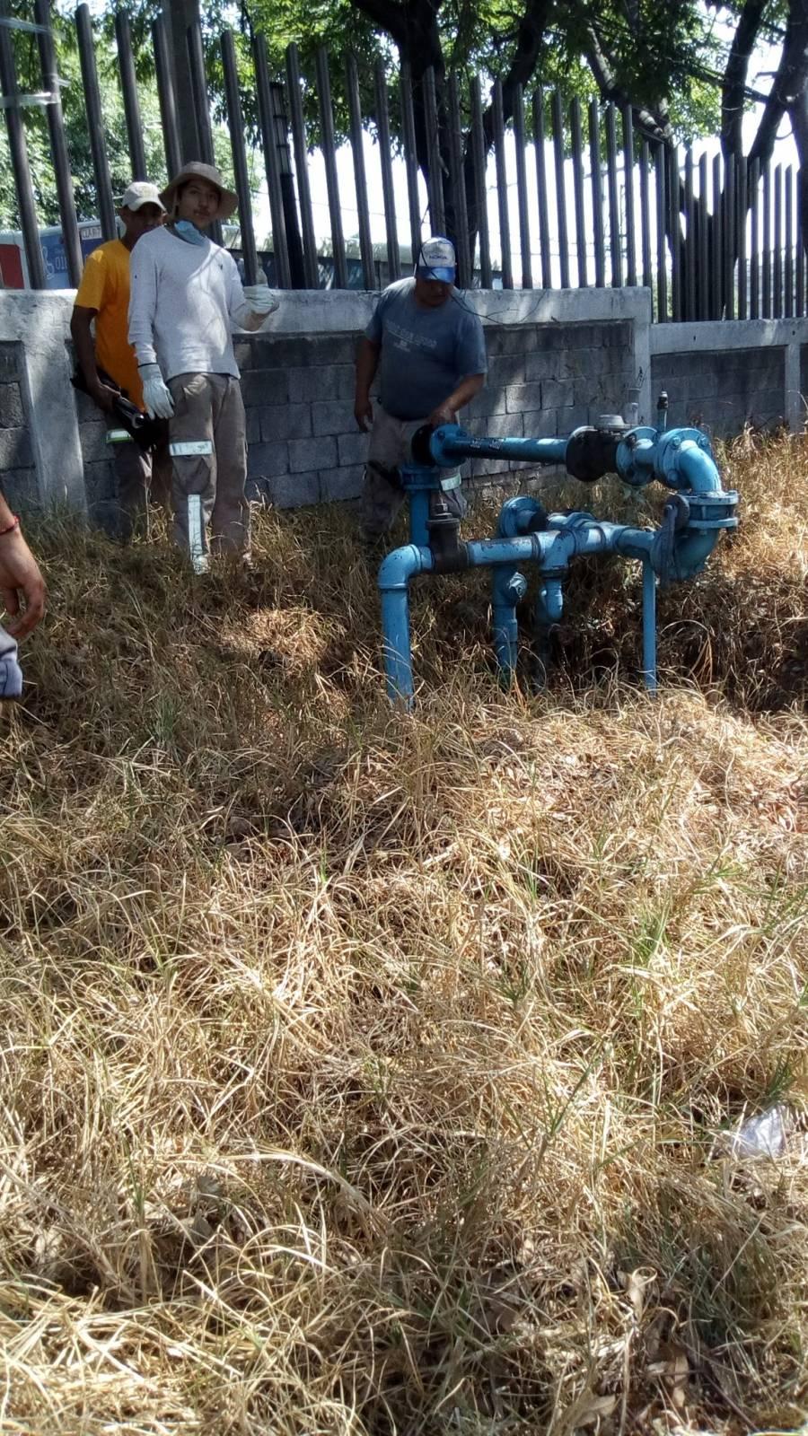 Faltará agua debido a que Sistema Cutzamala operará a la mitad de su capacidad