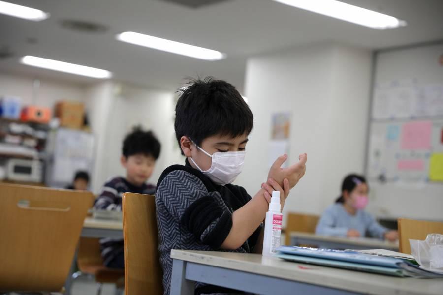 Por pandemia niños asiáticos se quedan sin vacunas alerta UNICEF