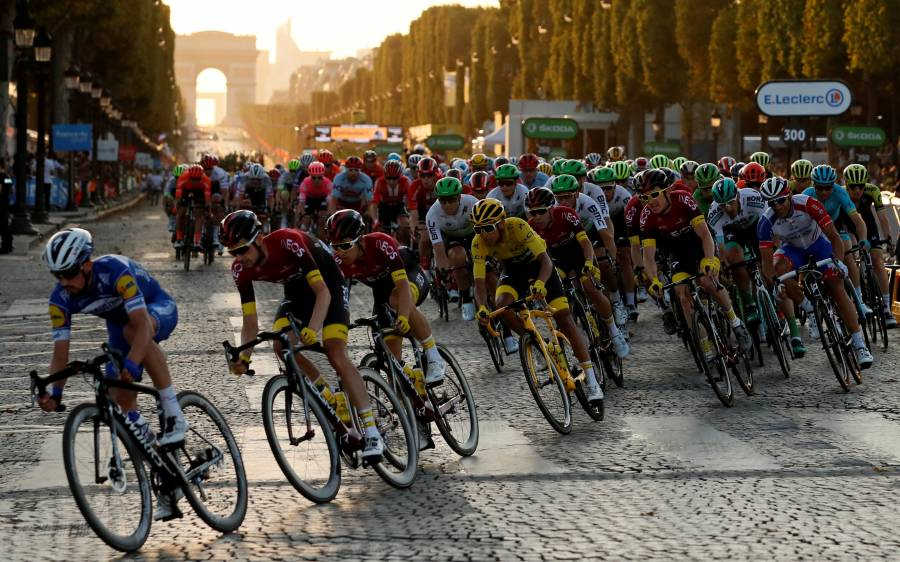 En su regreso, Tour de Francia limitaría cantidad de espectadores