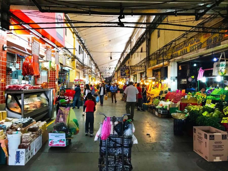 Comerciantes manifiestan preocupación por cierre de locales en la CEDA