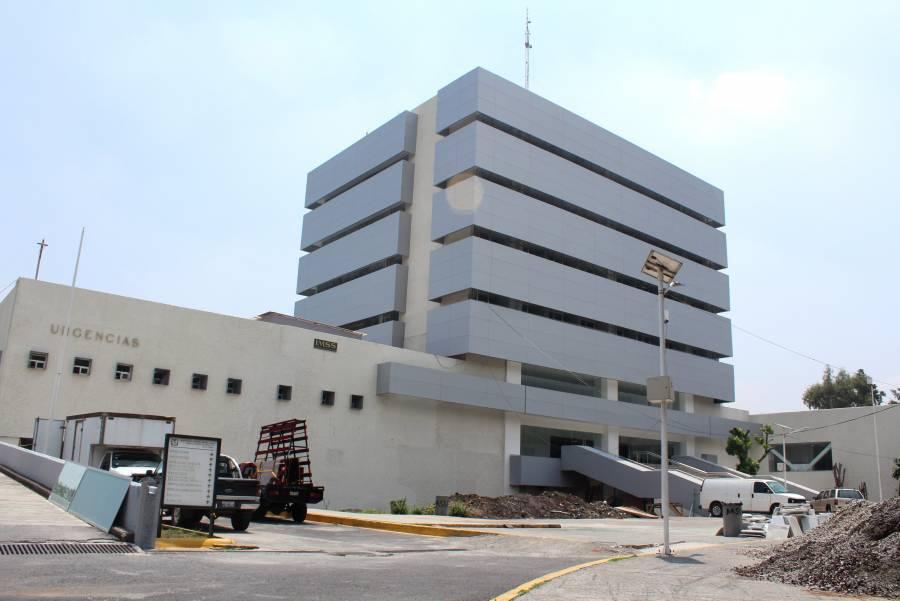 Abren Hospital Villa Coapa para tratar a pacientes con coronavirus