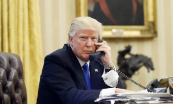 Trump promete ventiladores para atender Covid-19 en Nigeria