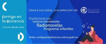 """""""El Complot Mongol"""" Radionovela para maratonear"""