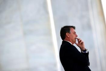 Bolsonaro, a un paso de impeachment  por interferir en la Policía Federal