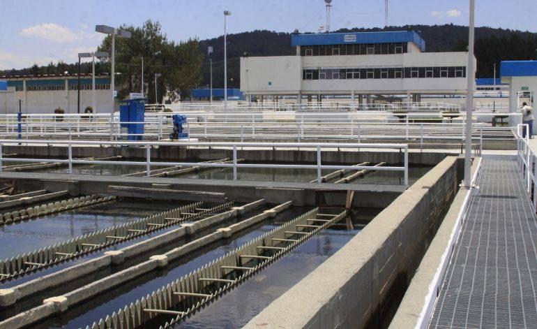 Se reanudará el abasto normal de agua en la CDMX alrededor de las 10 de mañana