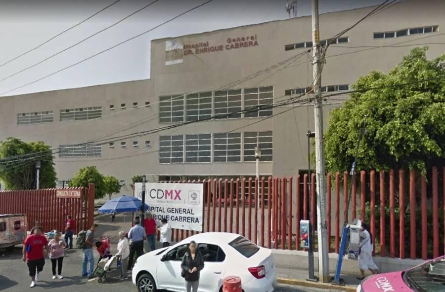 Hospitales públicos y privados manifiestan saturación en la CDMX