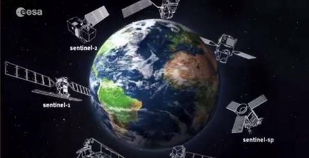 Robot se encargará de limpieza espacial en 2025