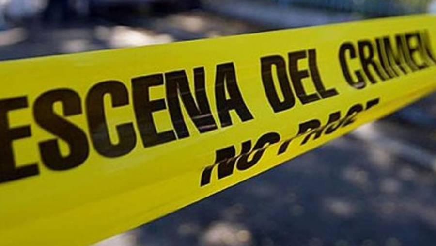 Mujer degollada es encontrada por sus hijos en Iztapalapa