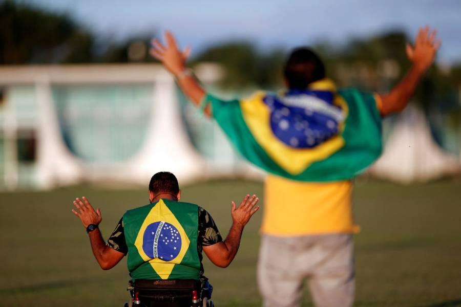 Brasil supera los 5 mil fallecimientos por Covid-19