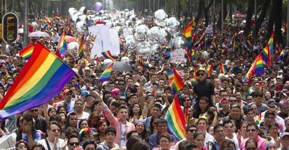 Habrá Marcha del orgullo LGBTTTI+ en CDMX, pero en formato digital
