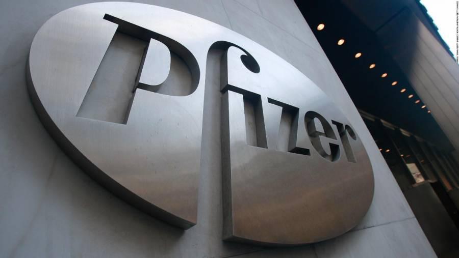 Pfizer podría lanzar vacuna contra Covid-19 a fin de año