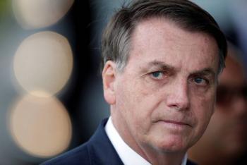 Bolsonaro revoca nombramiento del nuevo director de la Policía Federal