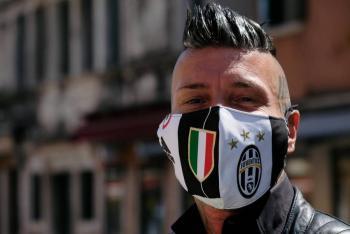 Ministro de Deportes minimiza la posibilidad de reanudar la Serie A