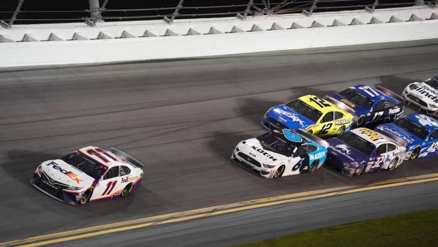 Todo listo para realizar segunda carrera virtual de NASCAR México
