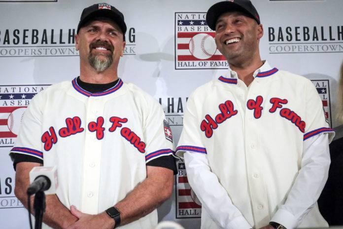 Cancelan ceremonia de nuevos miembros del Salón de la Fama de Béisbol