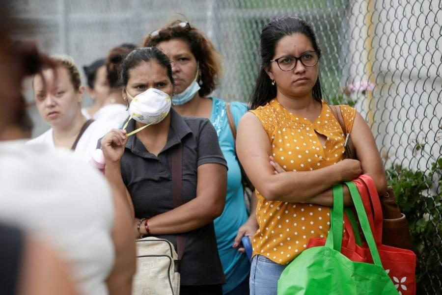 Costa Rica es el país con menos fallecimientos por Covid-19, seis en 8 semanas