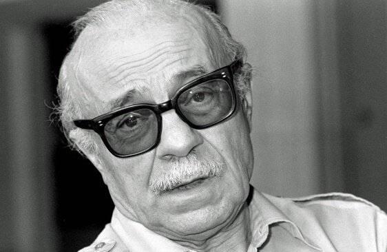 Ernesto Sabato, el físico que se convirtió en escritor