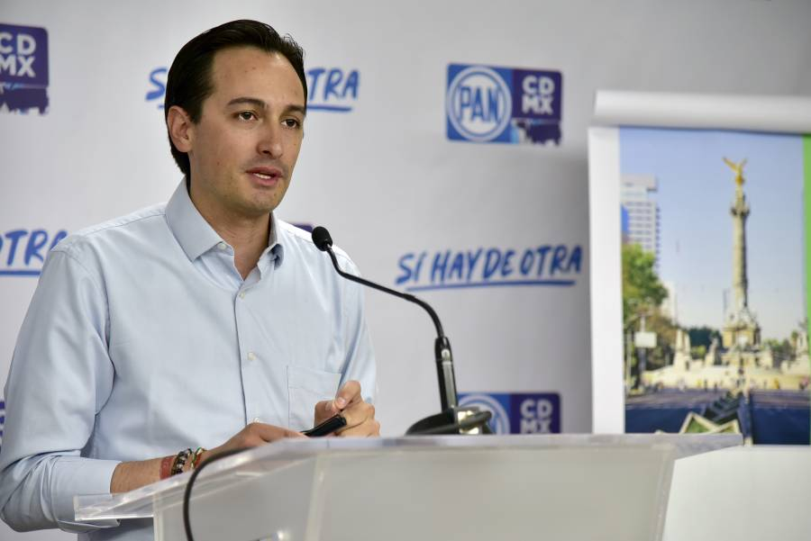 Exige PAN repetir elección de Copacos en Miguel Hidalgo por intereses políticos