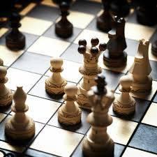 Realizan curso de ajedrez en línea