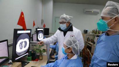 Coronavirus podría permanecer en los pulmones de pacientes ya recuperados