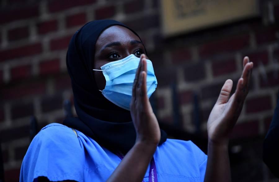 ONU envía avión con suministros médicos a países vulnerables por Covid-19