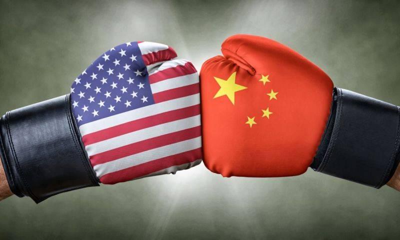 China será denunciada por EU por expansión de Covid-19
