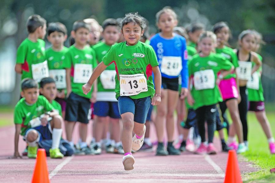 Sin ejercicio y mala alimentación niños también padecen diabetes