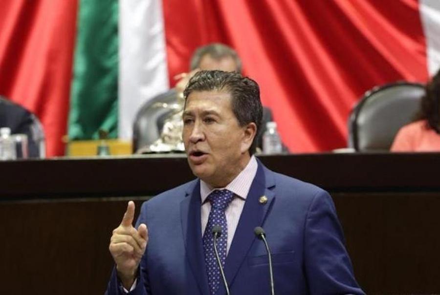 …Y PRI advierte que la propuesta busca una dictadura