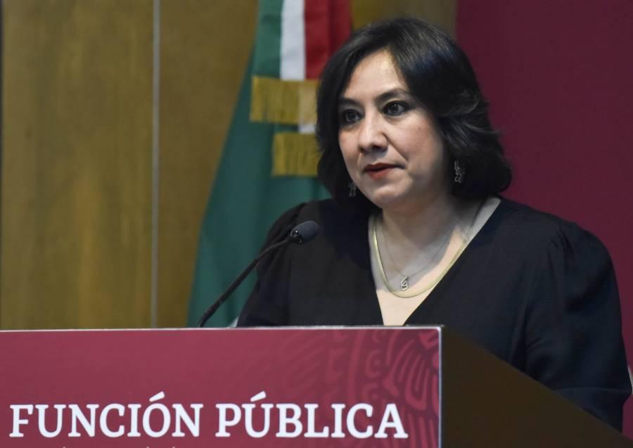 Presumen transparencia... en gobierno de Peña Nieto