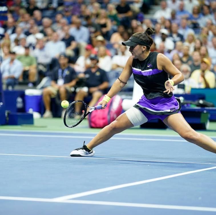 Sin cambios de sede y fecha se planea realizar el US Open