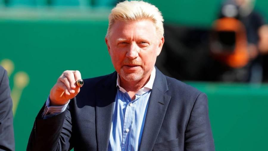 Boris Becker descarta que se juegue el US Open