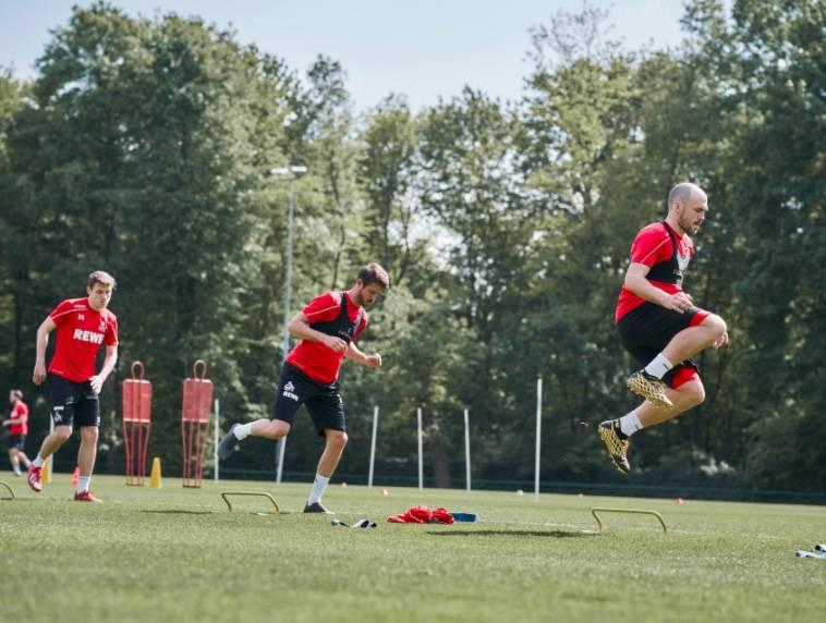 FC Koln de Alemania presenta tres casos positivos de Covid-19