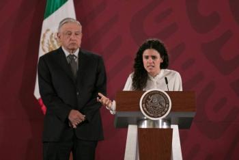 Salario mínimo aumentó 8% en últimos dos años, destaca Alcalde Luján