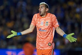 Nahuel Guzmán dice que lo 'obligaron' a jugar en la e-Liga MX