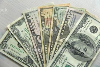 El dólar se vende en 24.42 pesos en operaciones internacionales