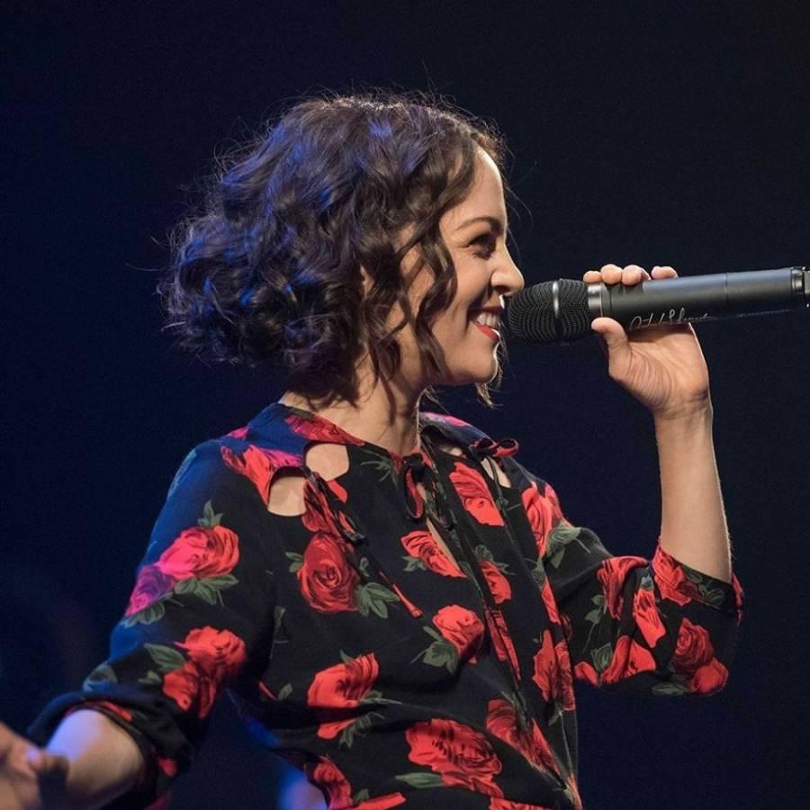 Natalia Lafourcade brindará concierto gratis