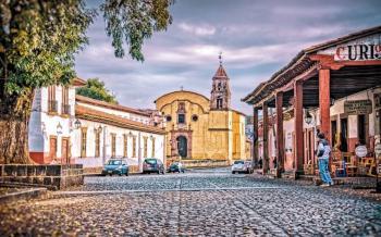Activación de turismo, fundamental para reactivar la economía: Torruco