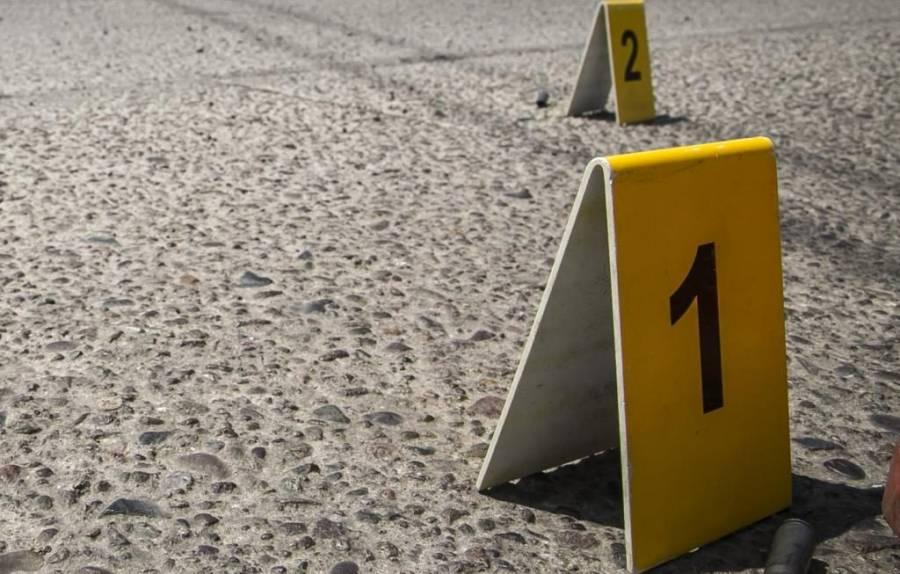 Asesinan a nueve personas en Guadalajara