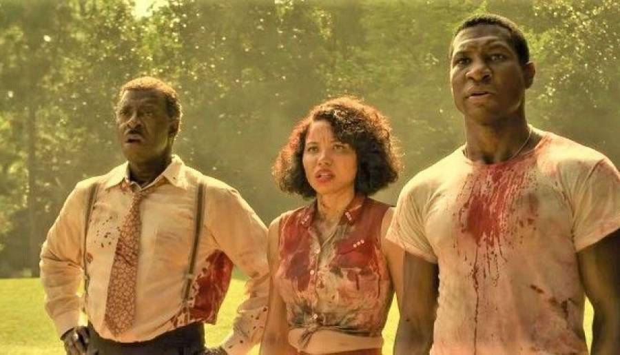 """""""Lovecraft Country"""": Horror cósmico y racismo en la nueva serie de HBO"""