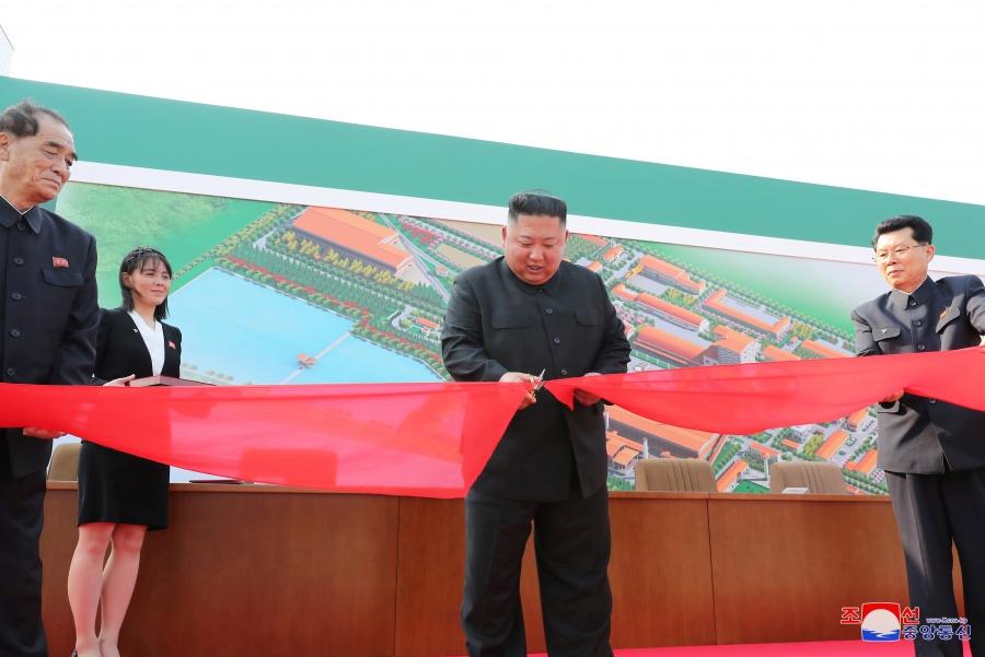 Kim Jong-un no se sometió a cirugía: Surcorea