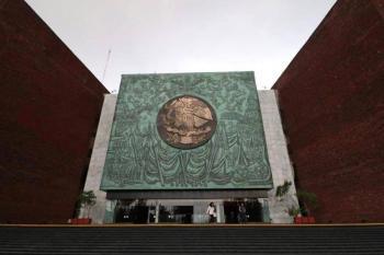 Recibe la Cámara de Diputados la Cuenta Pública 2019