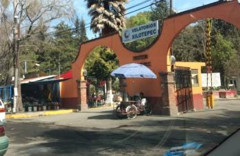 Cremación e inhumación gratuita para personas de toda la CDMX que mueran por coronavirus, ofrece Xochimilco