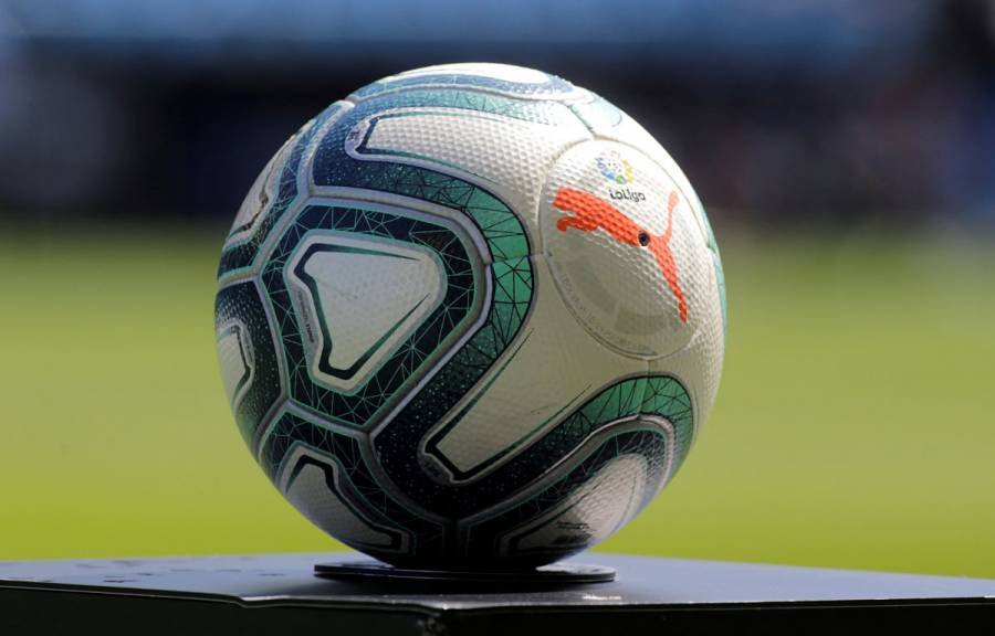 Liga española arranca los entrenamientos esta semana
