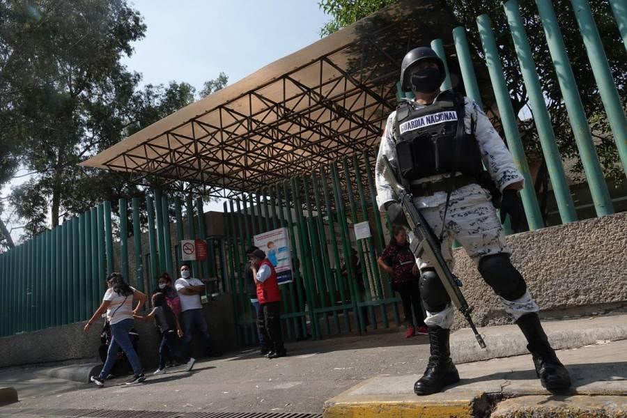 Segunda muerte de personal médico en Hospital La Perla; piden destitución de directivos